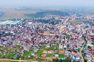 Đấu giá quyền sử dụng đất và tài sản gắn liền với đất tại huyện Chương Mỹ, Hà Nội