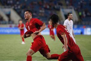 Đẳng cấp lên tiếng, U23 Việt Nam lội ngược dòng đầy ấn tượng trước U23 Palestine