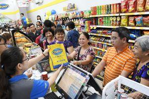Saigon Co.op là nhà bán lẻ hàng tiêu dùng nộp thuế cao nhất Việt Nam 2017