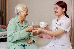 Việt Nam: Chi phí y tế cho người cao tuổi cao gấp 7- 10 lần so với người trẻ