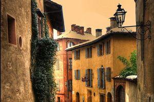 Saluzzo -Thị trấn của những con đường lát sỏi