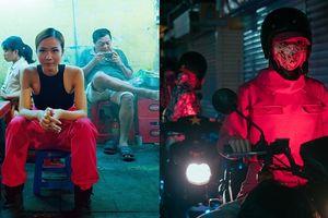 Suboi hóa 'Ninja Lead' kết hợp với ekip hòa âm phối khí người Mỹ bắn rap cực đỉnh trong MV mới