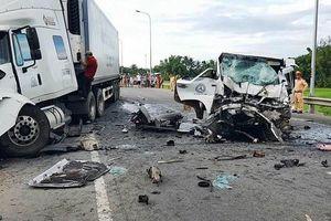 Tiết lộ kinh hoàng về người tài xế chở xe rước dâu khiến 13 người chết