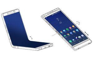 Điện thoại gập của Samsung có thể có giá gấp đôi các đối thủ
