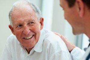 Người cao tuổi béo phì có nguy cơ suy giảm nhận thức nghiêm trọng