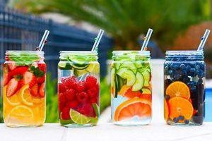 Thanh lọc cơ thể bằng những vitamin tự nhiên để có thân hình hoàn hảo