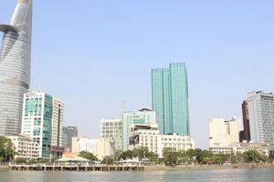 TP.HCM: 553 dự án FDI được cấp giấy chứng nhận đầu tư