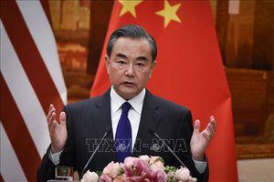 Trung Quốc hối thúc thiết lập cơ chế hòa bình cho bán đảo Triều Tiên