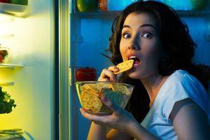 Chuyên gia dinh dưỡng chỉ cách ăn đêm không tăng cân, đơn giản không ngờ