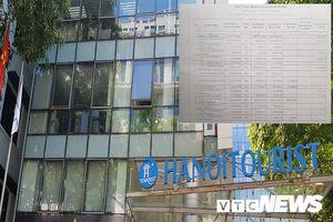 Hanoitourist đầu tư ngoài ngàn tỷ, rút vốn khỏi dự án đất vàng