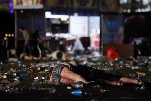 Kết thúc điều tra vụ xả súng Las Vegas-động cơ thủ phạm vẫn là điều bí ẩn