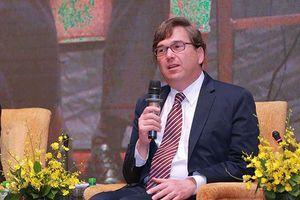'Việt Nam có thể trở thành nước tiên phong kinh tế trí tuệ nhân tạo ở ASEAN'