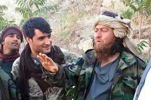 Thua Taliban, 200 chiến binh IS đầu hàng quân đội Afghanistan