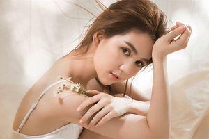 Ngọc Trinh đóng phim 'Vu quy đại náo'