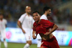 Olympic Việt Nam – Olympic Palestine: 2-1 Đầu xuôi đuôi lọt?