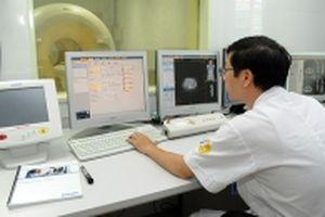 Bảo đảm an toàn bức xạ tại cơ sở y tế