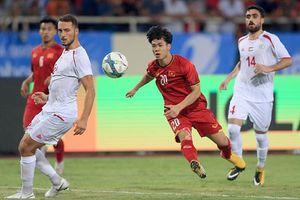 ĐT Olympic Việt Nam - Palestine: 2-1: Ngược dòng ấn tượng!