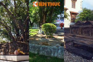 Loạt mộ cổ kỳ bí gắn với lời đồn trấn yểm ở Việt Nam