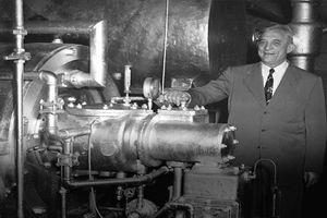 Bật mí thú vị 'cha đẻ' máy điều hòa nhiệt độ nổi tiếng thế giới