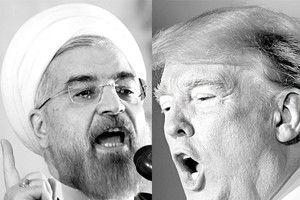 Căng thẳng mới trong quan hệ Mỹ - Iran