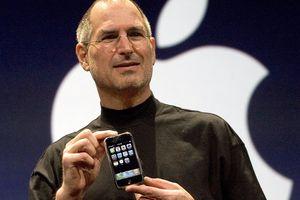 Steve Jobs và lần suýt khiến Apple không sản xuất iPhone