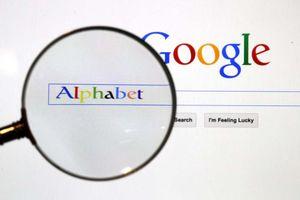 Alphabet có thể trở thành Berkshire Hathaway thời đại internet