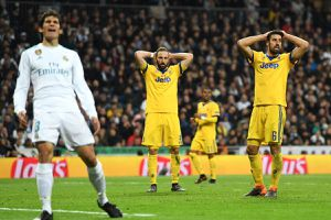 Lịch sử đối đầu giữa Real Madrid và Juventus trước trận đấu ICC 2018 rạng sáng mai 5.8