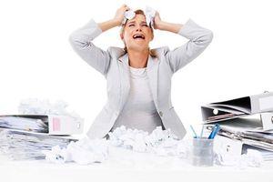 Phát hiện mới về stress