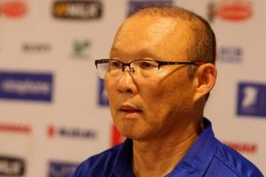HLV Park Hang-seo nói gì sau màn ngược dòng hạ U23 Palestine