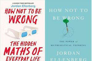 Ra mắt tủ sách về toán học
