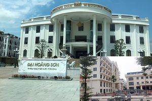 Cận cảnh Nhà khách tỉnh Bắc Giang nép mình trong dự án BT 'khủng'