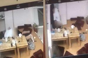 Xác định được người đăng clip đôi nam nữ 'mây mưa' trong quán trà sữa