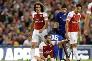 Arsenal tổn thất lớn trước thềm mùa giải mới