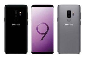 Bộ đôi Samsung Galaxy S9, S9 Plus giảm giá tiền triệu