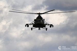 Vụ Mi-8 rơi ở Nga: Thông tin mới nhất về vụ tai nạn, chỉ huy đã bay 5.990 giờ