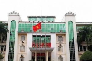 Điểm chuẩn Đại học Hà Nội năm 2018