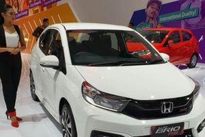 Phiên bản nâng cấp của chiếc ô tô Honda 161 triệu đồng vừa trình làng có gì hot?