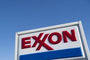 Mỹ kết thúc điều tra hoạt động của tập đoàn dầu khí Exxon Mobil