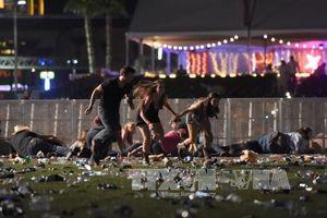 Mỹ dừng điều tra vụ xả súng đẫm máu nhất lịch sử ở Las Vegas