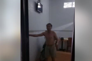 Cà Mau: Cảnh cáo Chủ tịch xã vào nhà nghỉ với góa phụ trẻ