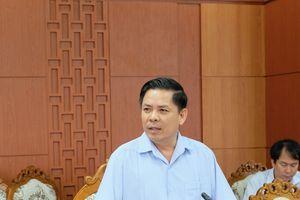 'Chốt' thông xe cao tốc Đà Nẵng-Quảng Ngãi vào 2/9