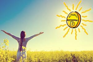 Khám phá những lợi ích tuyệt vời của vitamin D mới được các nhà khoa học tìm ra