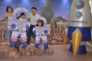 Khơi nguồn sáng tạo con trẻ qua chuỗi sự kiện 'Hành tinh bí ẩn'