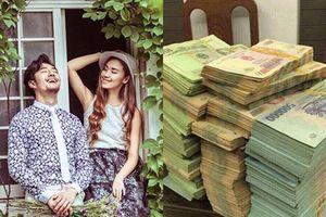 Vợ chồng tuổi này nửa năm tới tiền bạc đầy nhà, là đại gia tương lai