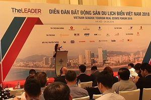 Bất động sản du lịch biển- lĩnh vực kinh tế đầy triển vọng