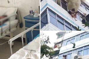 Người mẹ quả cảm qua đời sau khi cố gắng cứu 2 con khỏi chết cháy