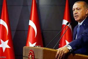 Thổ Nhĩ Kỳ đáp trả các lệnh trừng phạt của Mỹ