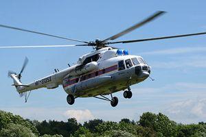 Nguyên nhân trực thăng Mi-8 gặp nạn khiến 18 người thiệt mạng ở Nga