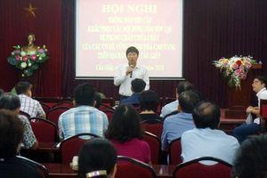 Q. Cầu Giấy - Hà Nội: 86 công trình chưa đảm bảo PCCC