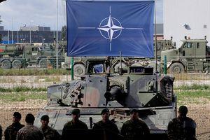 NATO tiến sát sườn Nga: Triển khai không quân tại Tây Balkan